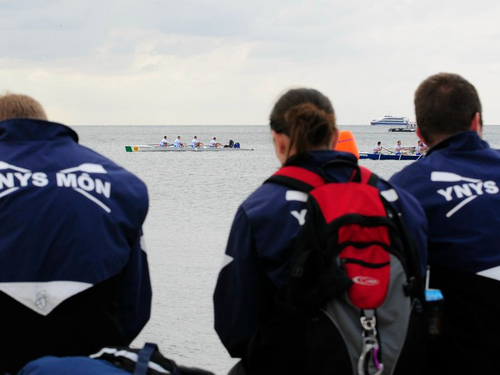 Ynys Mon at the World Rowing Coastal Championships